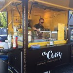 Unser Foodtruck